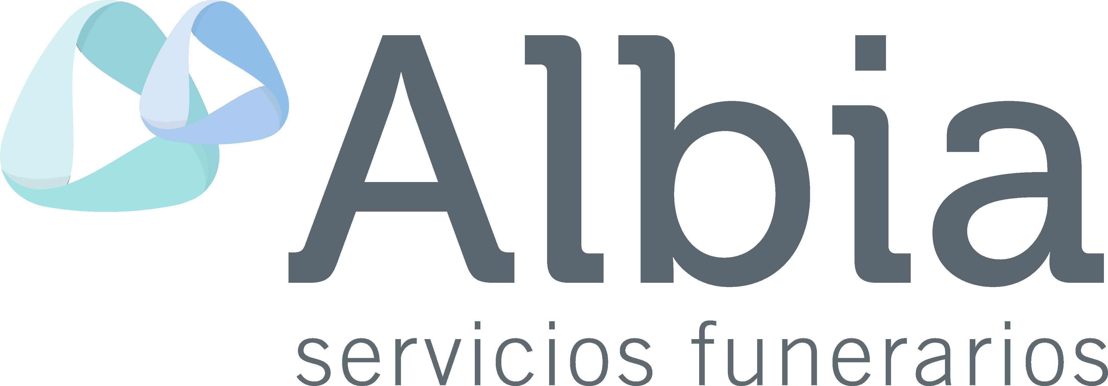 logo de Albia